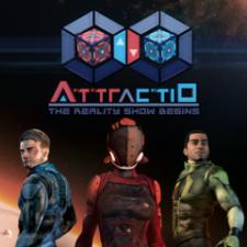 Attractio for PS Vita