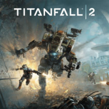 Titanfall® 2 Standard Edition for PS4