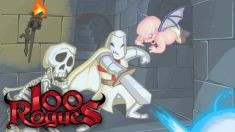 100 Rogues for Ouya