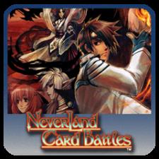 Neverland Card Battles™ for PSP
