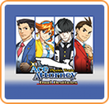 Phoenix Wright: Ace Attorney - Dual Destinies for 3DS