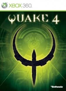 QUAKE 4 for XBox 360