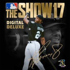 MLB® The Show™ 17 Digital Deluxe Edition for PS4
