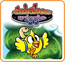 Chicken Wiggle for 3DS