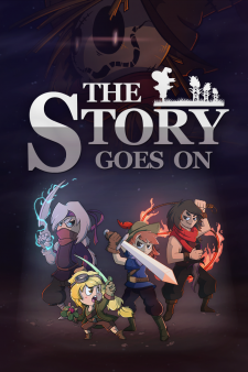 The Story Goes On for XBox One