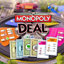 MONOPOLY DEAL for PS3