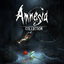Amnesia: Collection for PS4