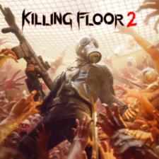 Killing Floor 2 with Pre Order Theme for PS4