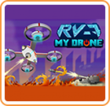 RV-7 My Drone for 3DS