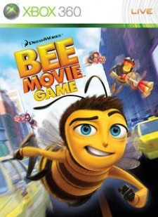 Bee Movie™ Game for XBox 360
