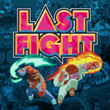 LASTFIGHT for PS4
