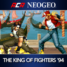ACA NEOGEO THE KING OF FIGHTERS '94 for PS4