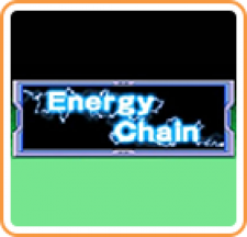G.G Series ENERGY CHAIN for DS