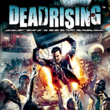 Dead Rising for PS4