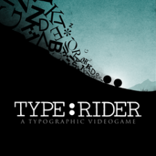Type:Rider for PS Vita