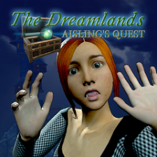 The Dreamlands: Aisling's Quest for PS Vita