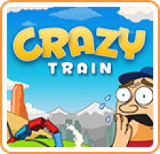 Crazy Train for DS