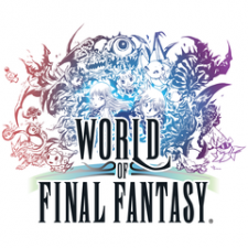 WORLD OF FINAL FANTASY® DAY ONE EDITION for PS Vita