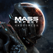 Mass Effect™: Andromeda for PS4