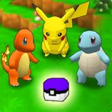 Pixelmon GO Pocket Dragons for PC