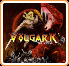 Volgarr the Viking for WiiU