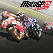 MotoGP™15 Compact for PS3