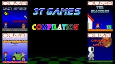 3T Games Compilation for Ouya
