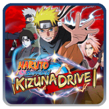 NARUTO SHIPPUDEN™: Kizuna Drive for PSP