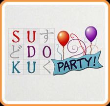 Sudoku Party for WiiU