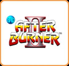 3D After Burner II for 3DS