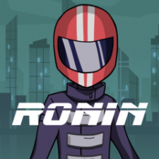 RONIN for PS4