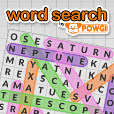 Word Search by POWGI for PS Vita