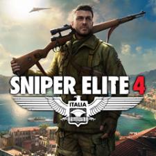 Sniper Elite 4 Pre-order for PS4