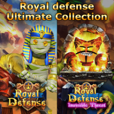 Royal Defense Ultimate Collection for PS Vita