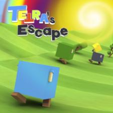 TETRA's Escape for PS Vita