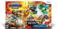 Skylanders SuperChargers Racing for Wii