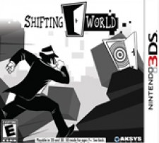 Shifting World for 3DS