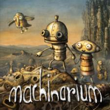 Machinarium for PS4