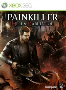 Painkiller Hell & Damnation for XBox 360