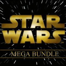 STAR WARS™ PS3® Mega Bundle for PS3