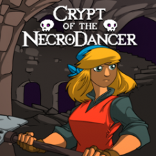 Crypt of the NecroDancer for PS4