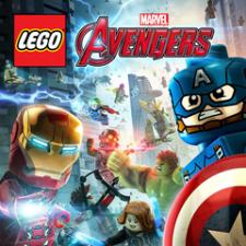 LEGO® Marvel's Avengers for PS3