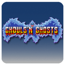 Ghouls'n Ghosts® for PSP
