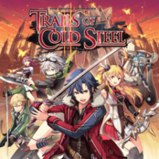 The Legend of Heroes: Trails of Cold Steel II for PS3