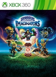 Skylanders Imaginators for