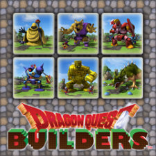 DRAGON QUEST BUILDERS™ Launch Edition for PS Vita
