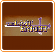 G.G Series THE LAST KNIGHT for DS