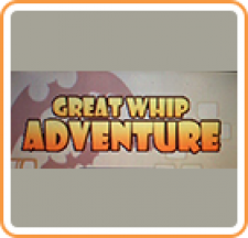 G.G Series GREAT WHIP ADVENTURE for DS
