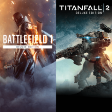 Battlefield™ 1 - Titanfall® 2 Deluxe Bundle for PS4
