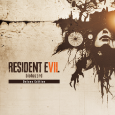 RESIDENT EVIL 7 biohazard Deluxe Edition for PS4